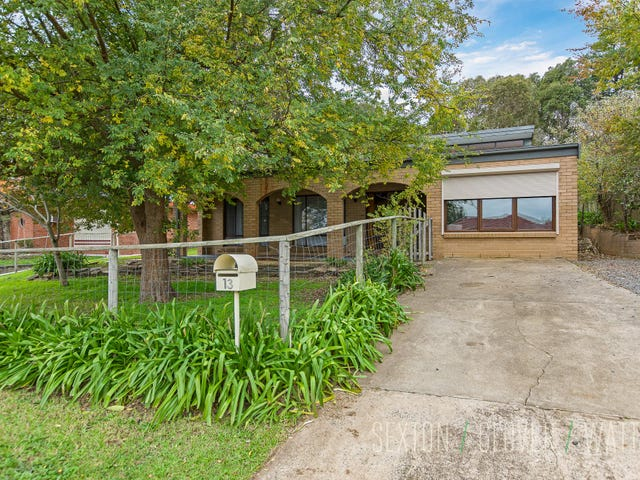 13 Ridge Road, Lobethal, SA 5241