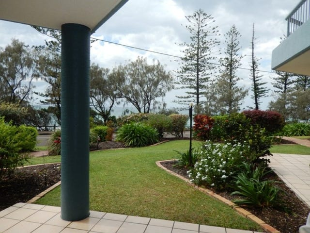 Unit 3 'Seapoint' 32 Victoria Terrace, Kings Beach, Qld 4551