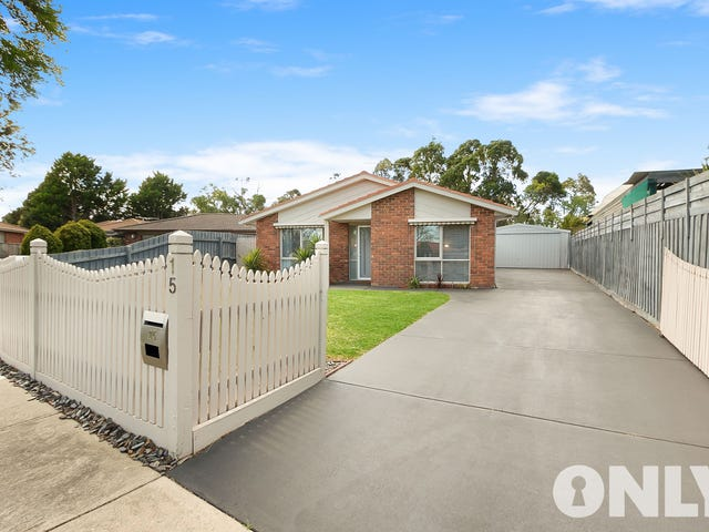 15 Bluegum Court, Narre Warren, Vic 3805