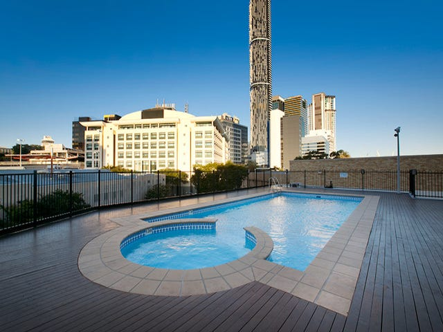 164/293 North Quay, Brisbane City, Qld 4000