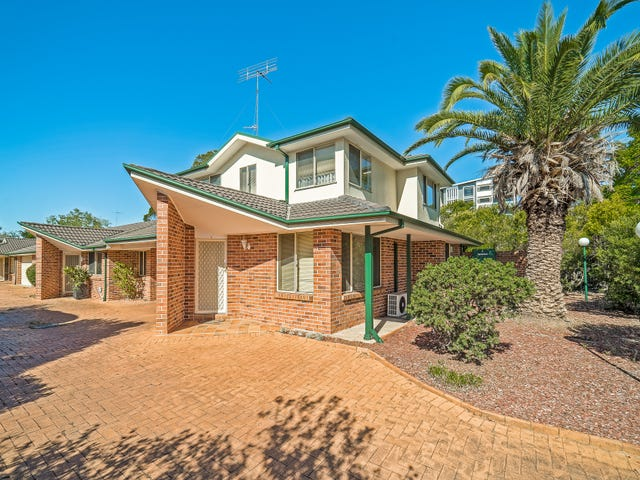 1/13 Lethbridge Street, Penrith, NSW 2750