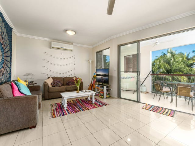 28/242 Grafton Street, Cairns North, Qld 4870