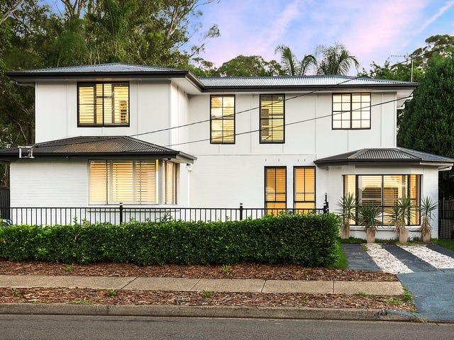 30 Gibbon Road, Winston Hills, NSW 2153