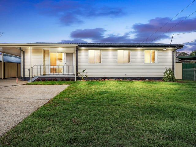 21 Palau Crescent, Lethbridge Park, NSW 2770