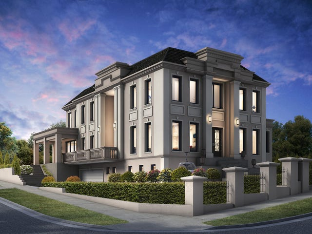 2 Farquharson Street, Mount Waverley, Vic 3149