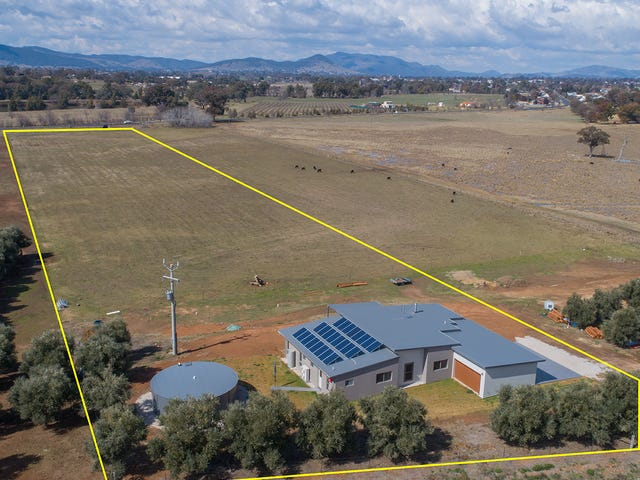 98 Saleyards Lane, Mudgee, NSW 2850