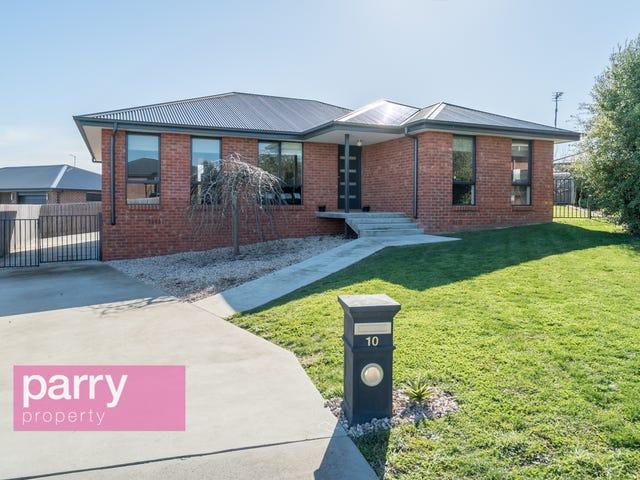 10 Evia Court, Newnham, Tas 7248