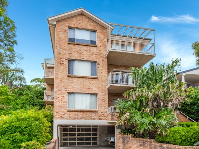 6/25 Mercury Street, Wollongong, NSW 2500