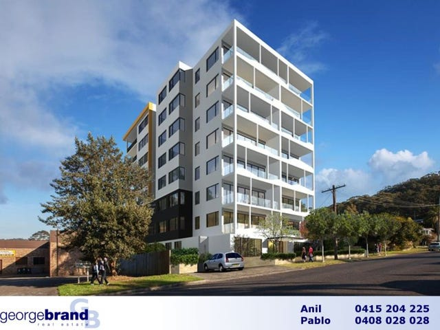 8-10 Moore Street, West Gosford, NSW 2250