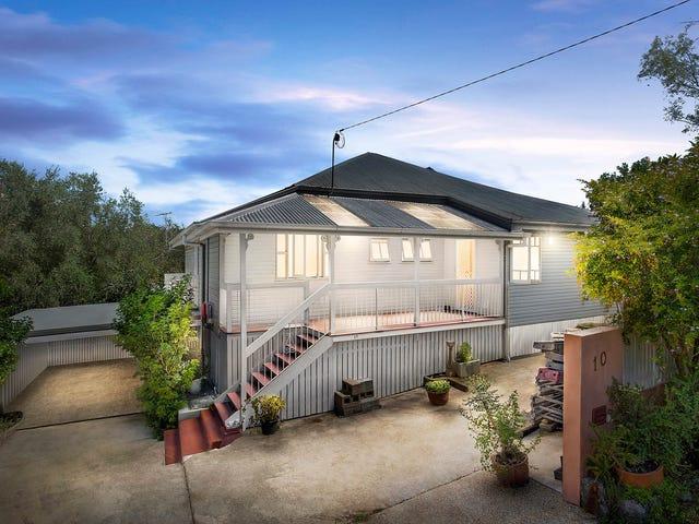 10 Hurd Terrace, Morningside, Qld 4170