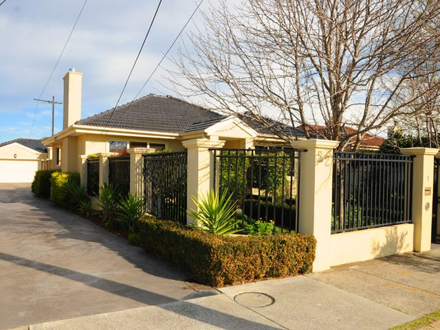 1/22 Barrani Street, Bentleigh East, Vic 3165
