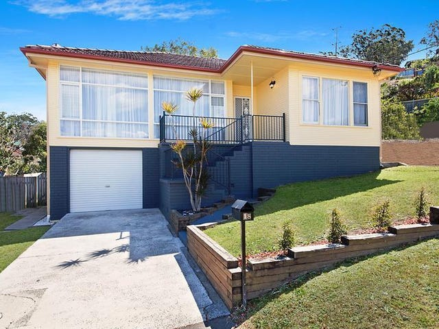 18 Lushington Street, East Gosford, NSW 2250