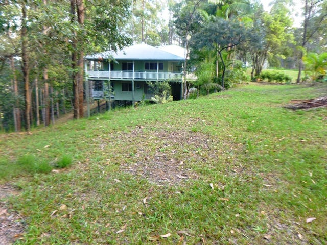 92 Ratcliffes Road, Hunchy, Qld 4555