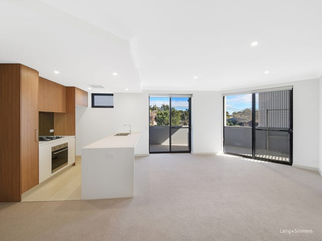 31/319-323 Peats Ferry Road, Asquith, NSW 2077