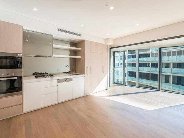 505/80 Alfred Street, Milsons Point, NSW 2061