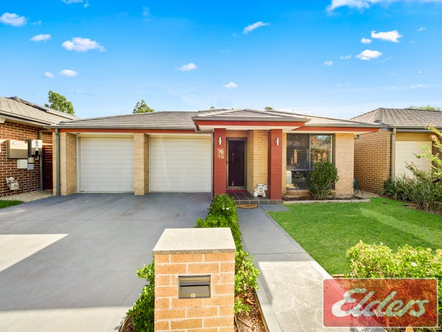 15 Shellbourne Place, Waterside, Cranebrook, NSW 2749