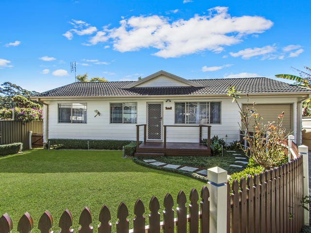 15a Bradys Gully Road, North Gosford, NSW 2250