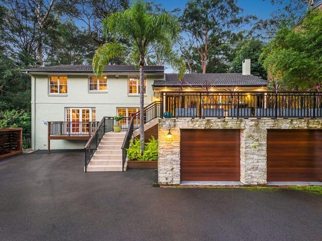 21 Minnamurra Avenue, Pymble, NSW 2073
