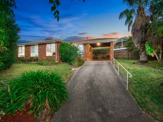 14 Melody Close, Lilydale, Vic 3140