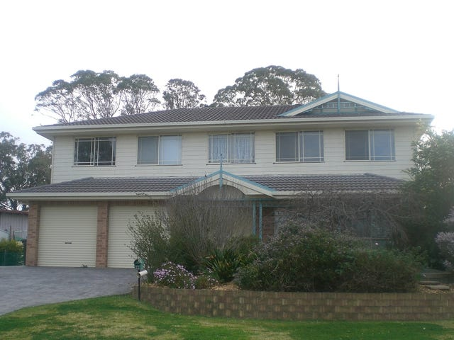 22 RADNOR ROAD, Bargo, NSW 2574