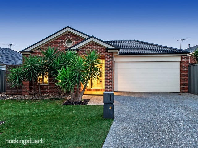 9 Pro Hart Way, Caroline Springs, Vic 3023