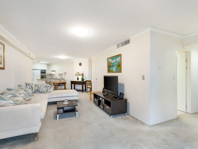47/17 Brown Street, Chatswood, NSW 2067