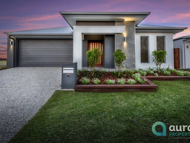 4 Beale Rd, Caloundra West, Qld 4551