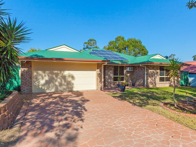 35 Berkshire Place, Springfield Lakes, Qld 4300