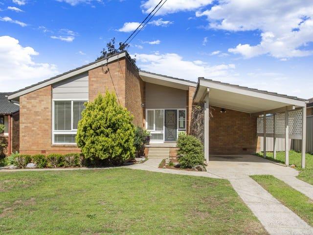 22 Keato Ave, Hammondville, NSW 2170