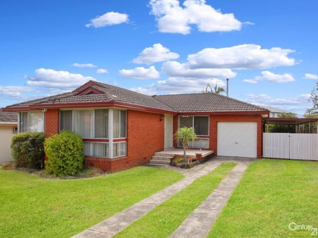 86 Columbia Road, Seven Hills, NSW 2147
