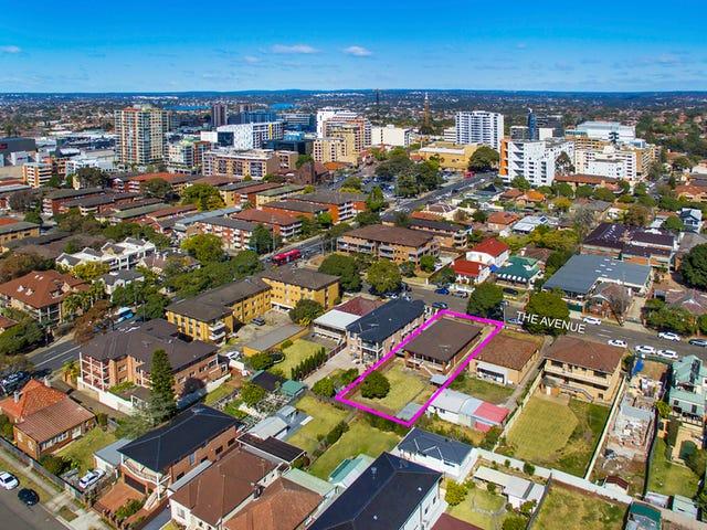 68 The Avenue, Hurstville, NSW 2220