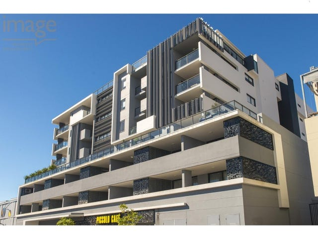 205/29 Robertson St, Fortitude Valley, Qld 4006