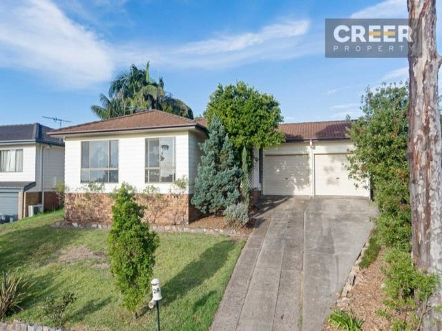 26 Saffron Avenue, Cardiff South, NSW 2285