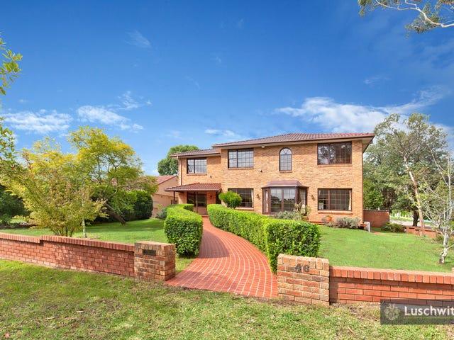 46 Boolarong Road, Pymble, NSW 2073