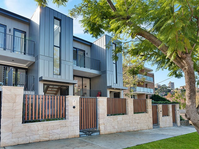 14 Eaton Street, Neutral Bay, NSW 2089