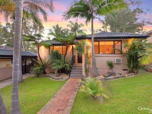 9 Beethoven Street, Seven Hills, NSW 2147