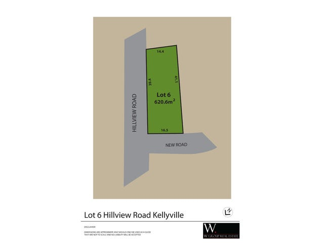 Lot 6, 14 Hillview Road, Kellyville, NSW 2155