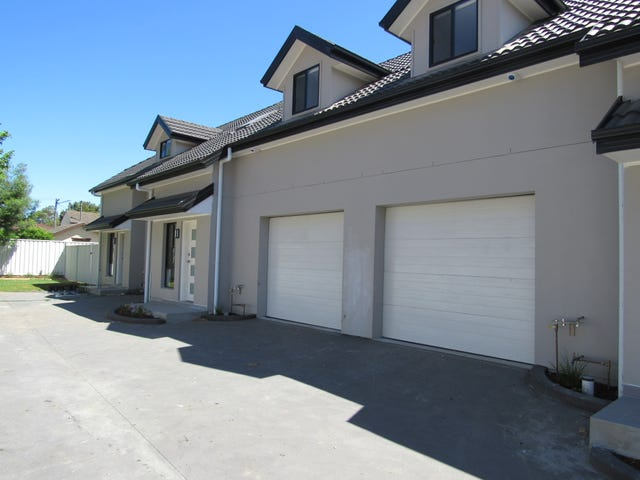 2+4/144 Adelaide street, St Marys, NSW 2760