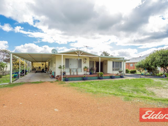 43 McManus Road Allanson, Collie, WA 6225