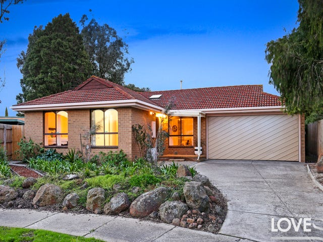 7 Centurion Court, Epping, Vic 3076