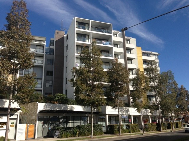 31f/541 Pembroke Road, Leumeah, NSW 2560