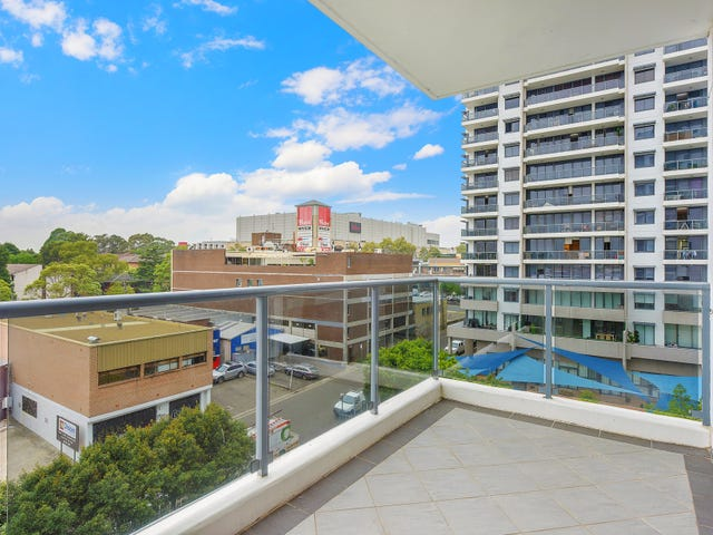 88-90 George Street, Hornsby, NSW 2077