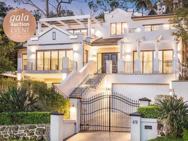 49 Bay Street, Mosman, NSW 2088