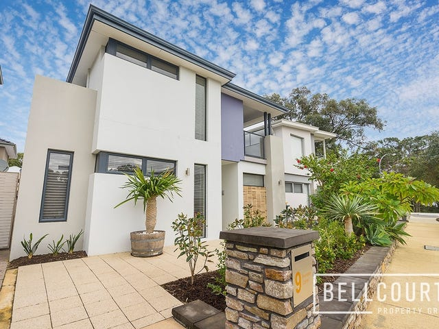 9 Prionotes Corner, Churchlands, WA 6018