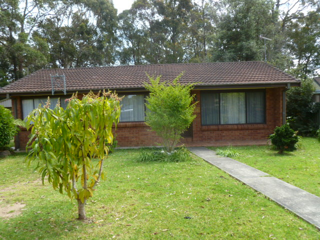 69 Waratah Crescent, Sanctuary Point, NSW 2540