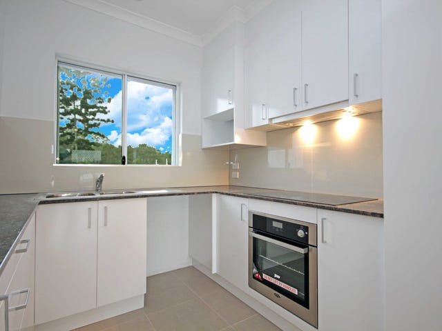 5/25 Birdwood Road, Holland Park West, Qld 4121