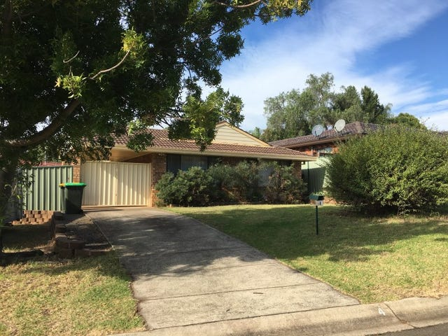4 Twingleton Avenue, Ambarvale, NSW 2560