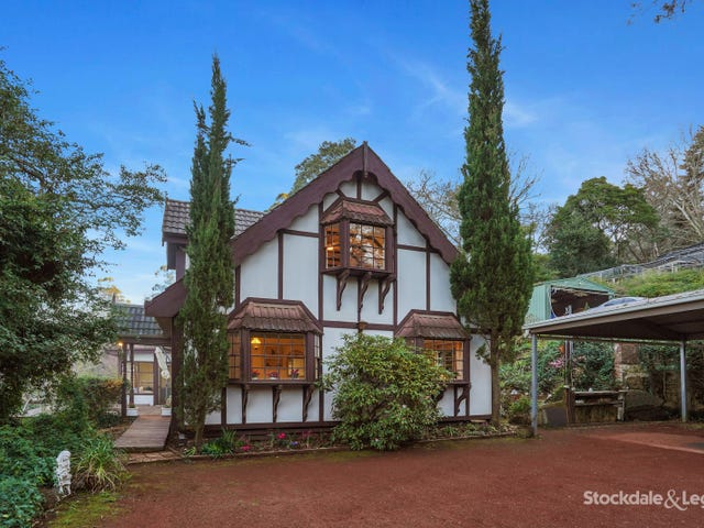 12 Barbers Rd, Kalorama, Vic 3766