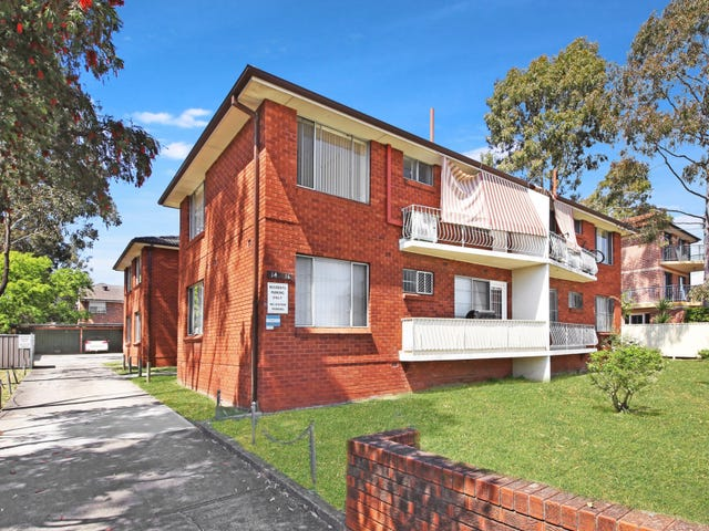 1/14-16 Sherwood Road, Merrylands, NSW 2160