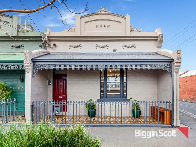 129 Brighton Street, Richmond, Vic 3121